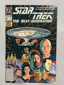 STAR TREK: NEXT GENERATION #1-80 1989 ANNUAL #1-6 DC COMIC VF/NM PLUS SPECIALS