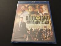 The Reluctant Fundamentalist (Blu-ray, 2013) Kiefer Sutherland, Riz Ahmed