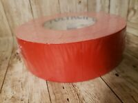 """1 Roll RED Polyken 223 Multi-Purpose Duct Tape 2"""" x 60 Yards"""