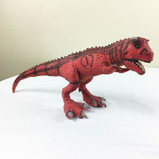 Disney Dinoland Animal Kingdom Dinosaurs Carnotaurus Rex Figure 20""