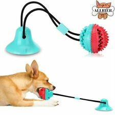 Dog Chew Toys for Aggressive Chewers, Puppy Dog Training Treats