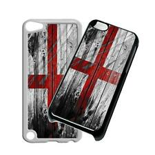 St Georges Bandera Funda De Teléfono para iPhone 4 5 6 iPod iPad Galaxy S4 S5 S6