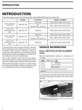 seadoo ibr in parts accessories ebay rh ebay ca 2013 sea doo service manual 2013 sea doo gti se 130 service manual