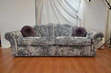 silver sofas for sale ebay rh ebay co uk
