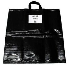 Gator Grip Weigh In Fish Bag Black GG-BAG-BLK