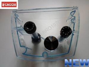 Gaggia Parts - BEAN HOPPER FULL SET for Gaggia Titanium models