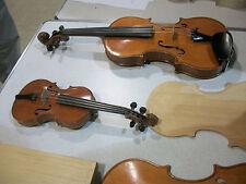 All About Violin Making 30 Books CD Repairing Restoring History Restoration