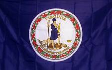 Virginia State 3x5 Flag 3 x 5 Usa New Banner!