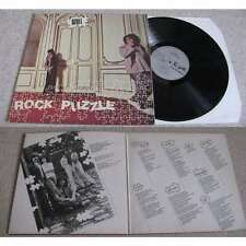 ATOLL - Rock Puzzle LP French Prog 79