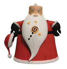 DIAMOND SELECT Nightmare before Christmas SANTA 4 inch vinyl VINIMATE  NEW!