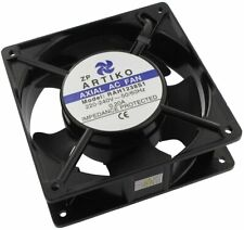 Universal Axial Cooling Fan Assembly 18W, 230V, 120mm x 120mm x 38mm Oven Fridge
