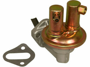 Airtex Fuel Pump fits Dodge W100 Series 1961-1967 3.7L 6 Cyl 37XSGM