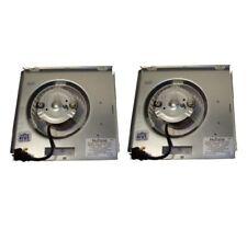 2 PACK : S-97017706 Broan Nutone Motor Blower Wheel for Model 8664RP
