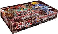 YUGIOH LEGENDARY COLLECTION SERIES 4: JOEY'S WORLD BOX collector's Edition New