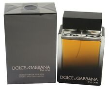 The One By Dolce & Gabbana Eau De Parfum 5.0oz/150ml For Men New Box