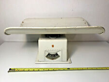 VINTAGE DETECTO Original Kitchen / Baby Scale 25 lbs. Brooklyn New York