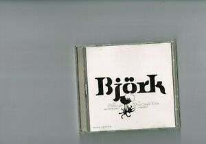 BJORK CD 5 THINGS CD6 GREATEST HITS    Cd M91