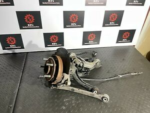 DODGE CHARGER R/T DAYTONA 392 2015-2020 OEM REAR LEFT SUSPENSION SPINDLE 50K