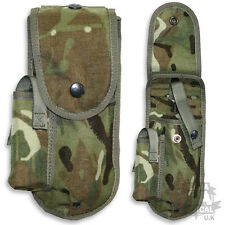 MTP / MULTICAM PLCE BROWNING PISTOL HOLSTER BRITISH ARMY MILITARY