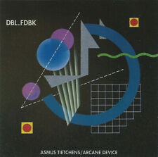 Asmus Tietchens / Arcane Device - DBL_FDBK (Stille Andacht 1993) Abstract Noise
