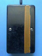 Western Electric 6017B Switch