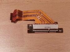 Flat cavo cable slot wifi per Sony Vaio VGN-TZ31WN  PCG-4N1M ribbon 1-873-272-11