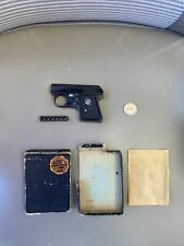 Em-Ge Ww2 Era German Signal Cap Gun With Original Box!