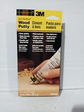 3m 1013na Wood Putty 33 Oz X0089