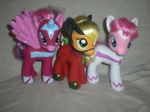 My Little Ponies Power Ponies Pinkie Pie Target Exclusive Hasbro