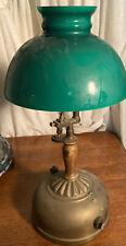 Vintage / Antique Coleman Instant quick lite Lantern Camping lamp light