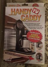New ListingHandy Caddy Sliding Counter Tray As Seen on Tv Great Space Saver