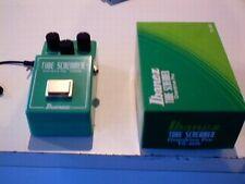IBANEZ TUBESCREAMER TS 808 TS808 reissue overdrive originale ibanez.JAPAN