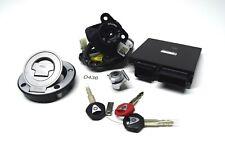 Yamaha YZF R6 RJ27 CDI ECU Lock Control Unit Immobiliser Immobilizer BN6 17