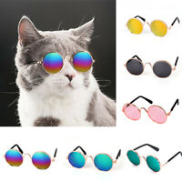 Creative Pet Dog Cat Sunglasses Teddy Glasses Pets Eyeglass Clothing Accessory