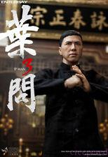 1/6 Enterbay Real Masterpiec Rm-1069 Ip Man 3 Donnie Yen Chi Tan Figure