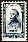 FRANCE REVOLUTION  ARMAND BARBES   TIMBRE NEUF N° 801 **  MNH 1948  B4