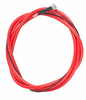 RANT LINEAR BRAKE CABLE BMX BIKE BICYCLE FIT CULT DK HARO SUBROSA SE SHADOW RED