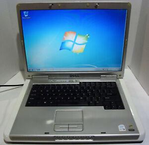 Dell Inspiron E1505 15.4'' Notebook (Intel Core Duo 1.73GHz 2GB 80GB Win 7)