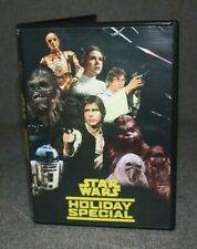 The Star Wars Holiday Special Special Edition DVD