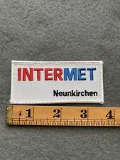 Intermet Neunkirchen Patch C0