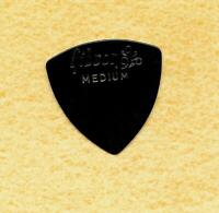Gibson water drop splash guitar pick rounded triangle 346 shape medium gauge