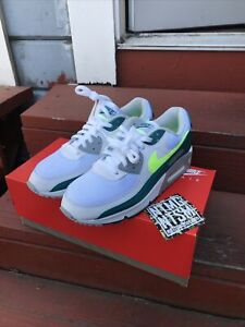 air max 3 90 spruce hot lime sz 10