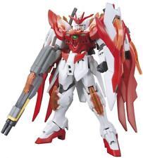 HGBF 1/144 Wing Gundam Zero Flame (Gundam Build Fighter's Try) Bandai Gunpla