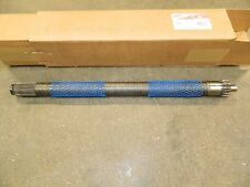 Dana 60 Right Front Inner Axle Shaft Dodge 4X4 Disconnect 1994-1999 3/4 1 Ton