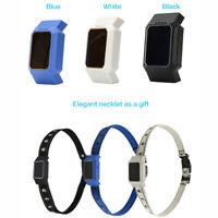Mini D35 Wasserdicht Haustier Halsband GPS Tracker Echt Zeit für Hund Katze+