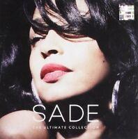 Sade, Sade Adu - Ultimate Collection [New CD] Germany - Import