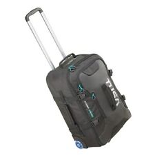 Tusa Small Carry-On Roller Bag Travel luggage great for Scuba Snorkeling