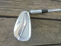 Mizuno MP 25 Forged Irons, Single Pitching Wedge Golf Club Right Hand Steel X Sh