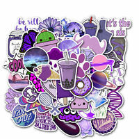 50 PCs Cute Stickers for Water Bottles and Hydro Flask for Teen Girls
