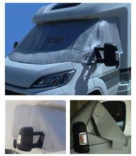 59203 Oscurante termico esterno Vetri camper Ducato x250 x290 Top Qualita FEUG